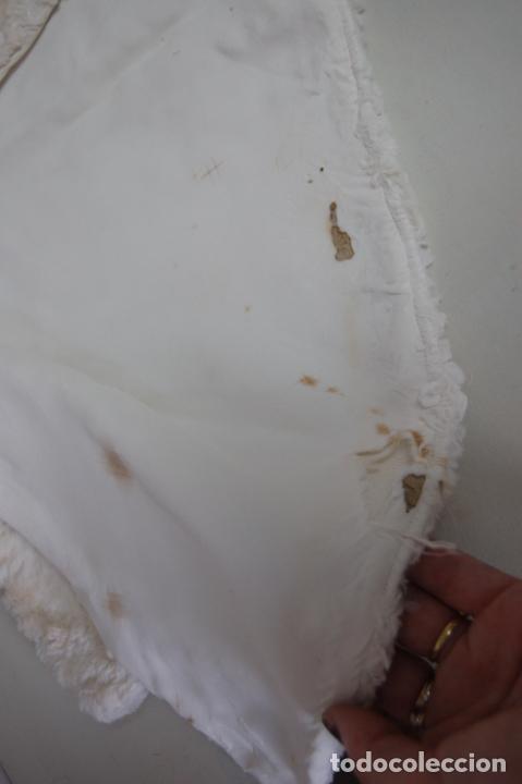 Muñeca Gisela: abrigo de piel y bolso de gisela - Foto 7 - 215274471