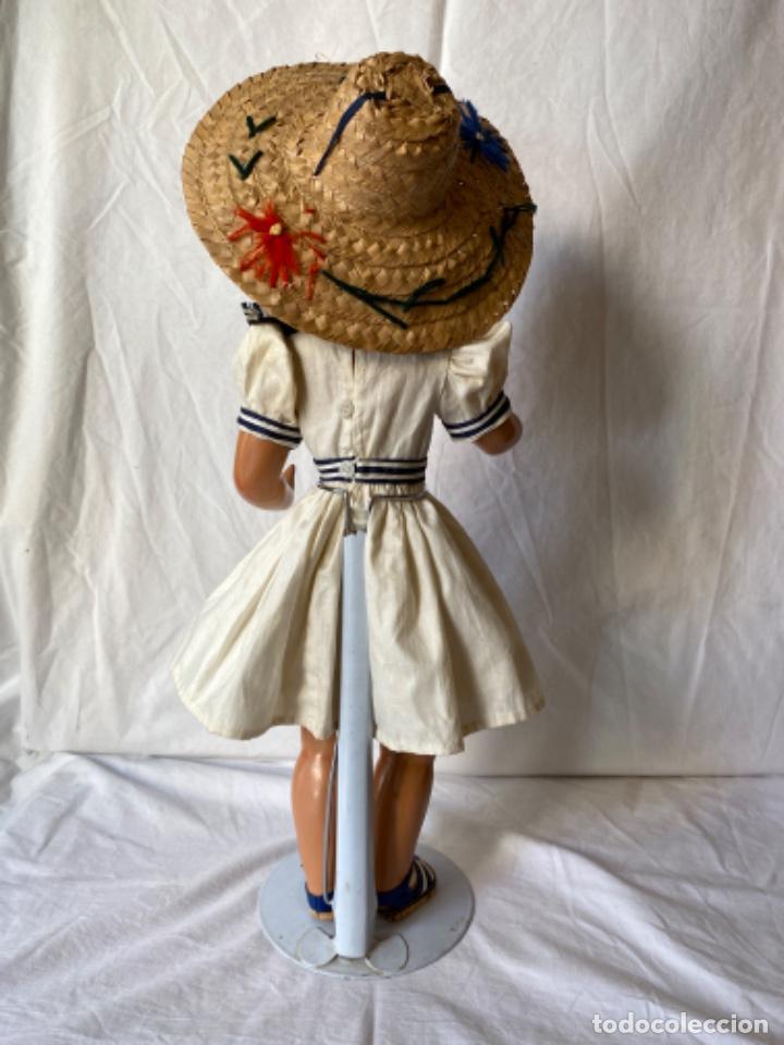 Muñeca Gisela: MUÑECA LILI, HERMANA DE GISELA, CON ROPAS ORIGINALES. - Foto 3 - 222022433