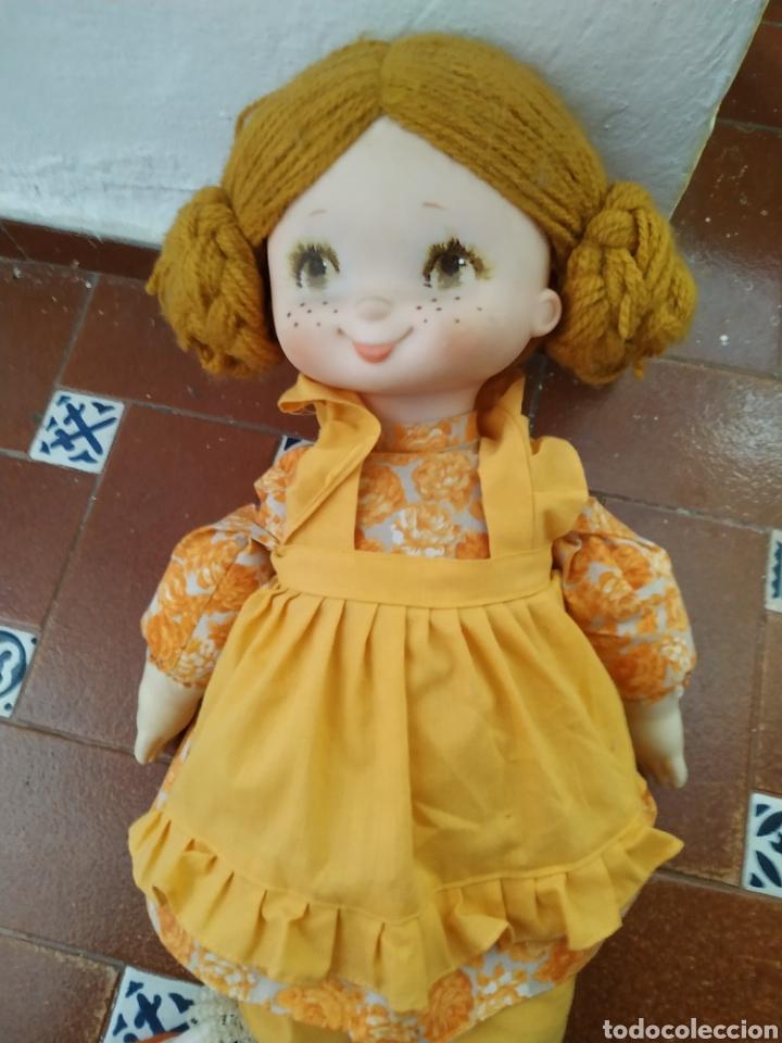Muñeca Gisela: Doña Rogelia, El Pato Nico, Daisy y Gisela - Foto 3 - 254014340