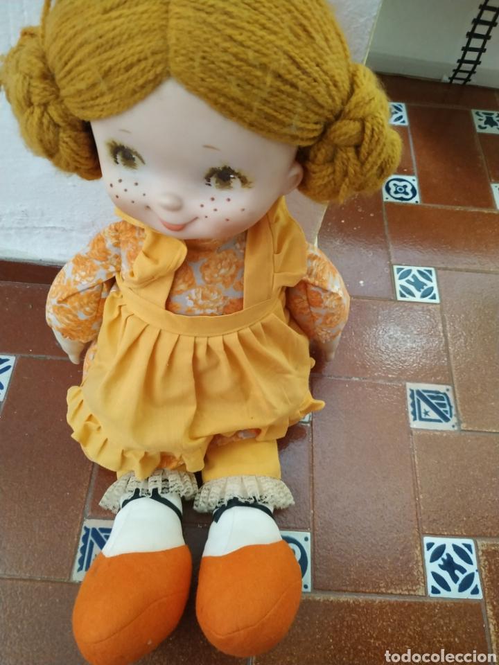 Muñeca Gisela: Doña Rogelia, El Pato Nico, Daisy y Gisela - Foto 6 - 254014340