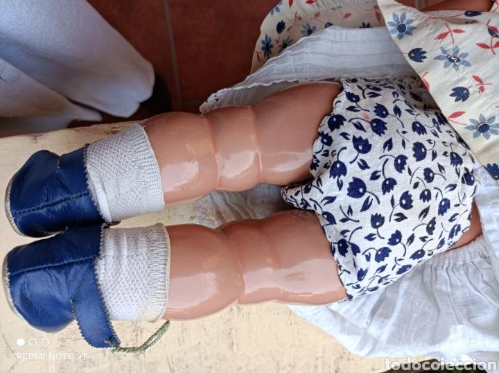 Muñeca Gisela: Muñeca Gisela de Carmen Cervera años 40 - Foto 8 - 257926690