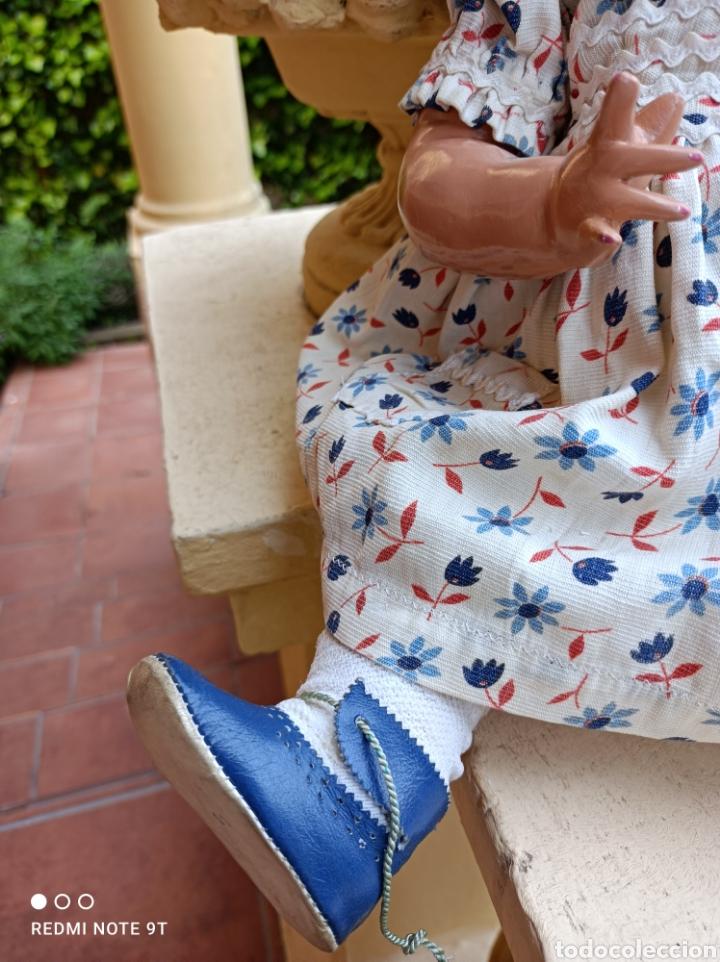 Muñeca Gisela: Muñeca Gisela de Carmen Cervera años 40 - Foto 11 - 257926690