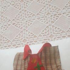 Muñeca Gisela: VESTIDO ORIGINAL DE GISELA MARCADO MODELO CIRCO. Lote 263897055