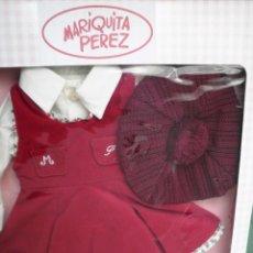 Muñeca Mariquita Pérez y Juanin: VESTIDO MARIQUITA PÉREZ.. Lote 111971307