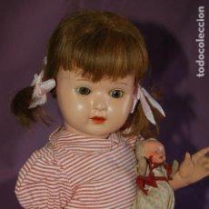 Puppe Mariquita Pérez und Juanin - mariquita perez de icsa - 122009351