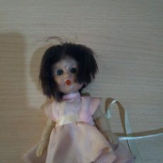 Puppe Mariquita Pérez und Juanin - Mini mariquita perez altaya - 132263314
