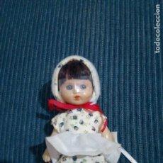 Puppe Mariquita Pérez und Juanin - Mini mariquita perez altaya - 132263586