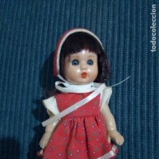 Puppe Mariquita Pérez und Juanin - Mini mariquita perez altaya - 132264366