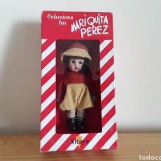 Muñeca Mariquita Pérez y Juanin: MUÑECA MARIQUITA PÉREZ. ALTAYA. Lote 136304860