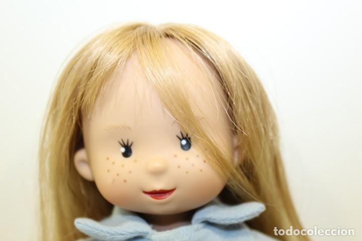 Puppe Mariquita Pérez und Juanin: MARIQUITA PEREZ MODEL - Foto 3 - 143792014