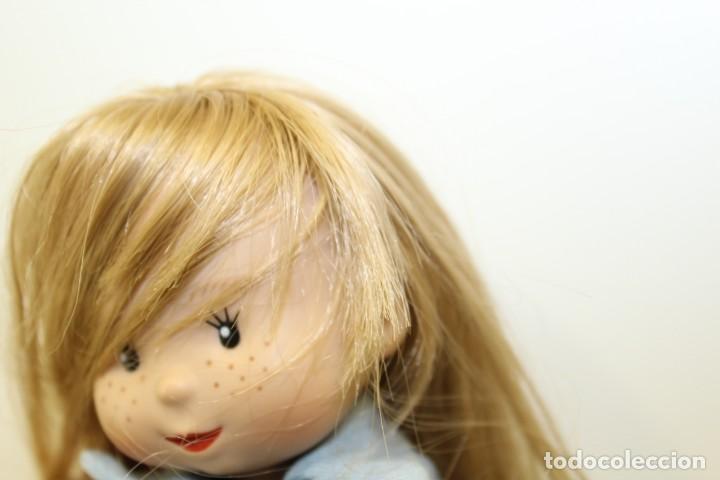 Puppe Mariquita Pérez und Juanin: MARIQUITA PEREZ MODEL - Foto 4 - 143792014