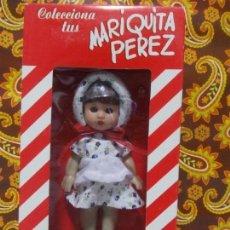 Muñeca Mariquita Pérez y Juanin - MINI MARIQUITA PEREZ EN SU CAJA. - 147211750