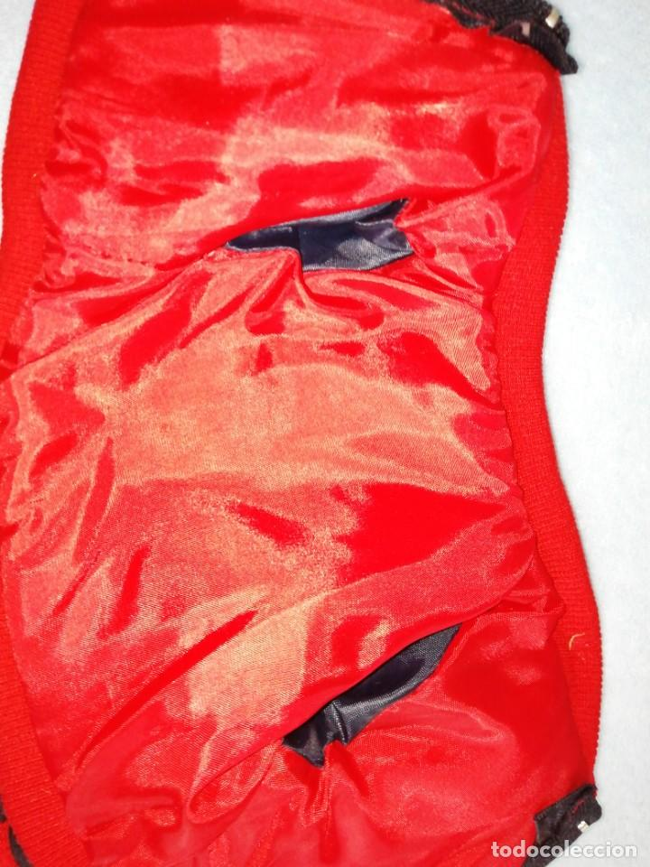 Muñeca Mariquita Pérez y Juanin: chaqueta deportiva Mariquita Pérez de los 70 - Foto 3 - 147569834