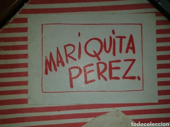 Muñeca Mariquita Pérez y Juanin: MUÑECA MARIQUITA PEREZ - Foto 39 - 151916530