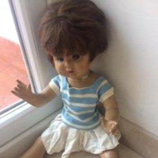 Puppe Mariquita Pérez und Juanin - Mariquita Pérez de escaparate - 152950986