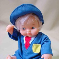 Muñecas Lesly y Barriguitas: MARAVILLOSA BARRIGUITAS, ORIGINAL FAMOSA. Lote 17709067