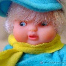 Muñecas Lesly y Barriguitas: MARAVILLOSA BARRIGUITAS, ORIGINAL FAMOSA. Lote 23511680