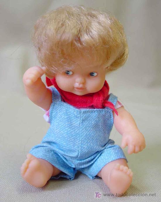 Muñecas Lesly y Barriguitas: MARAVILLOSA BARRIGUITAS, ORIGINAL FAMOSA CON ROPA ORIGINAL - Foto 2 - 23511682