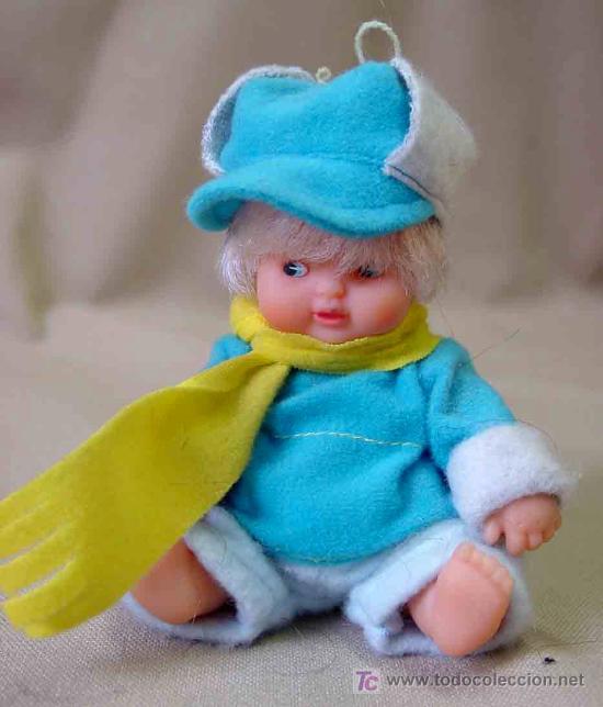 Muñecas Lesly y Barriguitas: MARAVILLOSA BARRIGUITAS, ORIGINAL FAMOSA - Foto 2 - 23511680