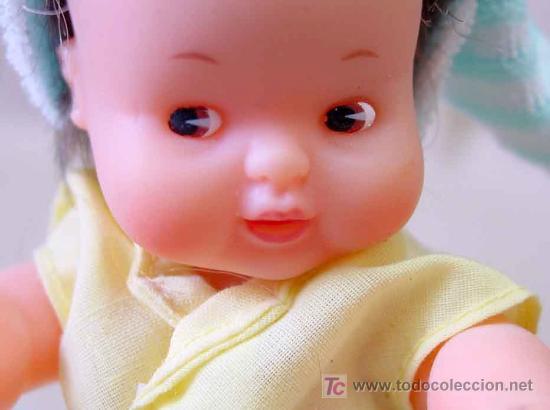 Muñecas Lesly y Barriguitas: MARAVILLOSA BARRIGUITAS, ORIGINAL FAMOSA - NO JESMARIN - Foto 2 - 23511333