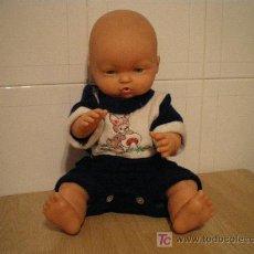 Muñecas Lesly y Barriguitas: MUÑECO DE FAMOSA VER FOTOS. Lote 15373726