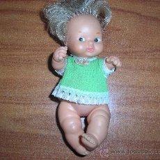 Muñecas Lesly y Barriguitas: BARRIGUITAS 1972-SOLO EL CAMISON.. Lote 26724774