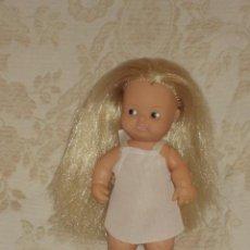 Muñecas Lesly y Barriguitas: BARRIGUITAS COCINERA DE FAMOSA. Lote 27530401