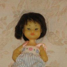 Muñecas Lesly y Barriguitas: BARRIGUITAS CHINO DE FAMOSA. Lote 27078760