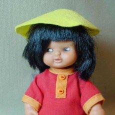 Muñecas Lesly y Barriguitas: MARAVILLOSA BARRIGUITAS, ORIGINAL FAMOSA - CON ROPA ORIGINAL. Lote 23511686