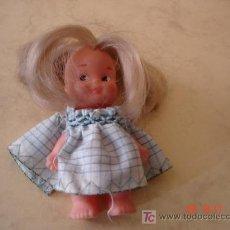 Muñecas Lesly y Barriguitas: BARRIGUITAS. Lote 17203388