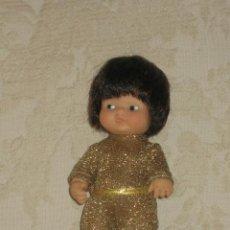 Muñecas Lesly y Barriguitas: BARRIGUITAS DE FAMOSA. Lote 26382694