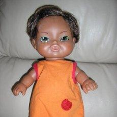 Muñecas Lesly y Barriguitas: MUÑECA DE FAMOSA JAGGET,S. Lote 26608544