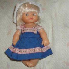 Muñecas Lesly y Barriguitas: BARRIGUITAS HOLANDESA. Lote 19919254