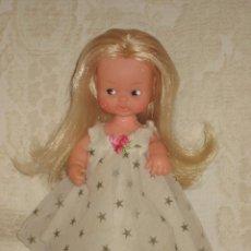 Muñecas Lesly y Barriguitas: BARRIGUITAS DE FAMOSA. Lote 27636117