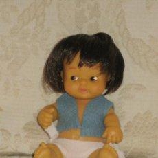 Muñecas Lesly y Barriguitas: BARRIGUITAS DE FAMOSA. Lote 99485000