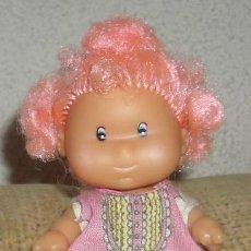 Muñecas Lesly y Barriguitas: MUÑECA,SERIE PRIMITOS DE FAMOSA,AÑOS 90. Lote 21775115