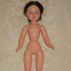 Muñecas Lesly y Barriguitas: MARY POPPINS DE FAMOSA. Lote 26399226