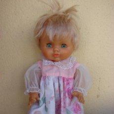 Muñecas Lesly y Barriguitas: MUÑECA DE FAMOSA. Lote 26872515