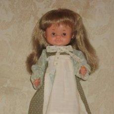 Muñecas Lesly y Barriguitas: PRECIOSA MUÑECA DE FAMOSA MALENI??. Lote 27110544