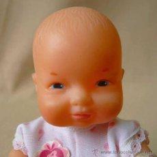 Muñecas Lesly y Barriguitas: MUÑECO BEBE, BARRIGUITAS, ORIGINAL DE FAMOSA. Lote 26350498