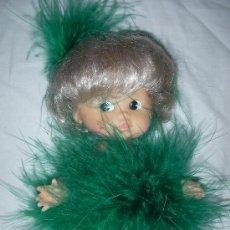 Muñecas Lesly y Barriguitas: ANTIGUA BARRIGUITAS?? CON PLUMIN - ENVIO GRATIS A ESPAÑA. Lote 27283162