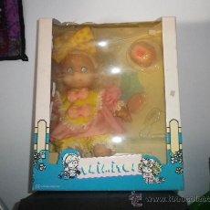 Muñecas Lesly y Barriguitas: MUÑECA GRANDE PRIMITOS , DE FAMOSA, NUEVA EN SU CAJA ORIGINAL. Lote 28140897