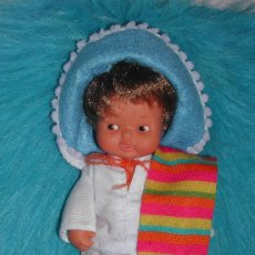 Muñecas Lesly y Barriguitas: - BARRIGUITAS - MEJICANO.. Lote 28265419