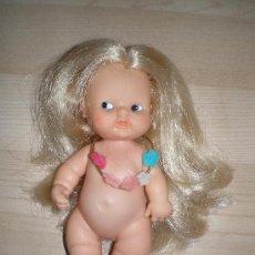 Muñecas Lesly y Barriguitas: BARRIGUITAS HADA DEL BOSQUE. Lote 28617100