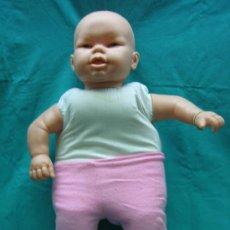 Muñecas Lesly y Barriguitas: MUÑECO DE FAMOSA. Lote 29362176
