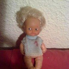 Muñecas Lesly y Barriguitas: BARRIGUITA - FAMOSA. Lote 29378804