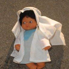 Muñecas Lesly y Barriguitas: VIAJA POR EL MUNDO CON BARRIGUITAS - ARABIA SAUDI - NUMERO 22. Lote 29698316