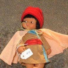 Muñecas Lesly y Barriguitas: VIAJA POR EL MUNDO CON BARRIGUITAS - TIBET - NUMERO 29. Lote 29698397