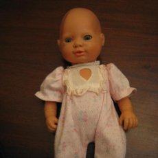 Muñecas Lesly y Barriguitas: MUÑECO DE FAMOSA AÑO 94. Lote 30001535
