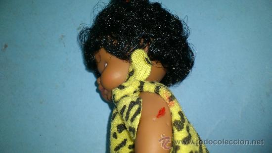 Muñecas Lesly y Barriguitas: BARRIGUITAS. 3 BARRIGUITAS NEGRITAS ... - Foto 6 - 115478944